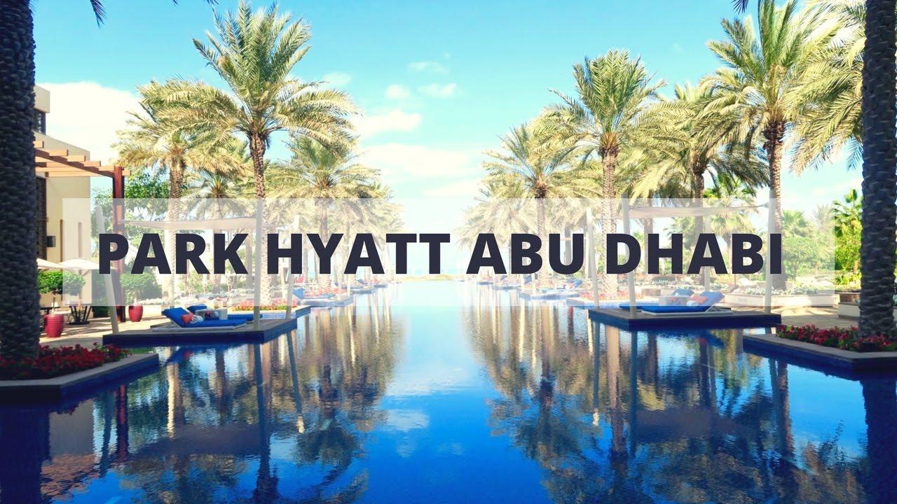 Park Hotel Abu Dhabi