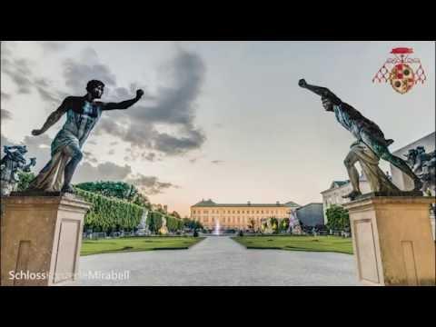 Schlosskonzerte Mirabell/ PalaceConcert Mirabell