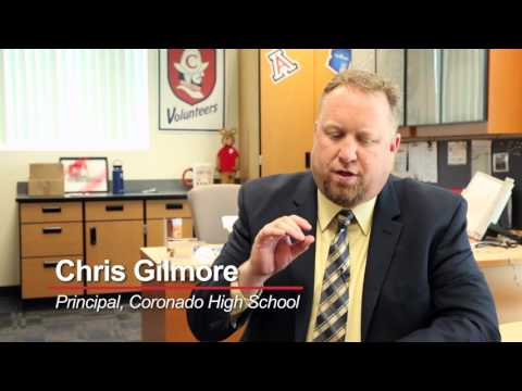 Coronado High School Profile Video