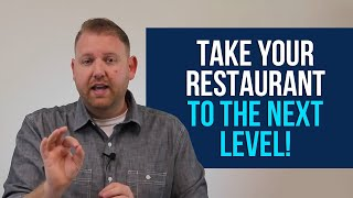 Boost Your Restaurant in 90 Days