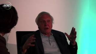 "Sir David Attenborough: ""There Might Be Something in the Abominable Snowman Mystery"" 
