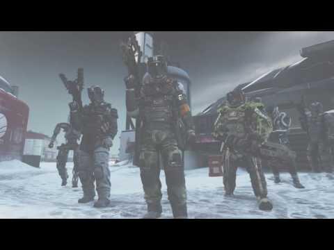 Call of Duty Infinite Warfare Nuke Warfare Road to 350 Subscribers
