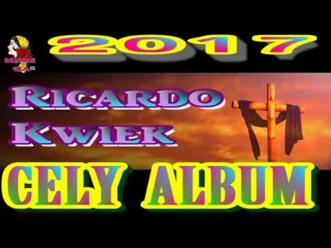 RICARDO KWIEK 2017 CELY ALBUM