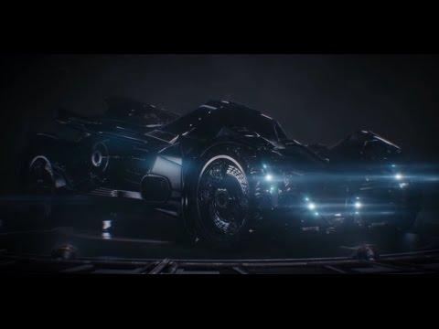 Batman Arkham Knight [GMV] / Jetta I'd love to change the World