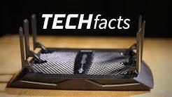 Das sollte jeder über WLAN wissen – TECHfacts