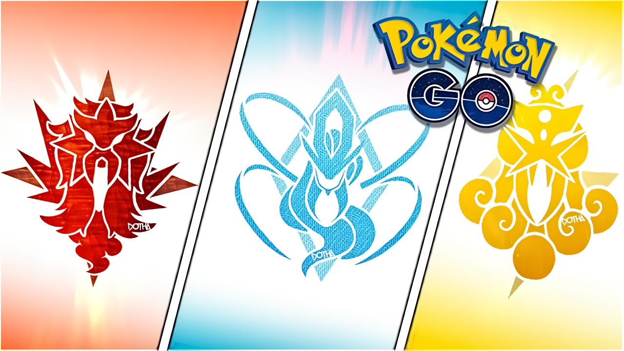 la go los equipos de la segunda generaci n pokemon go