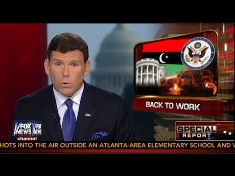 Special Report| Clinton Emails May Be Related To The 2012 Benghazi Terrorist Attack HD News