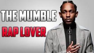 Kendrick Lamar Supports Mumble Rap..