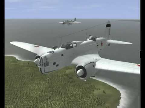 Last flight of Kaleva