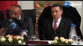 سوق أهراس: لقاء جزائري- تونسي للتأكيد على ضرورة التنسيق الأمني ومكافحة الإرهاب