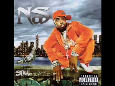 Nas - You're Da Man (Uncut/Original) (Untagged)