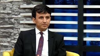 بامداد خوش - سرخط - صحبت های اکبر رستمی در مورد آمادگی های وزارت زراعت برای دهاقین