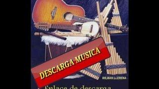Musica instrumental andina // Wilman Llerena - Andes