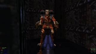 Brutal Doom 64 - 15 Dark Citadel - Uncommented Gameplay