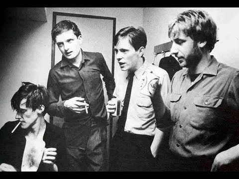 Peter Hook On Joy Division - Song Stories