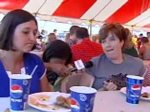 Laurel County Chicken Festival