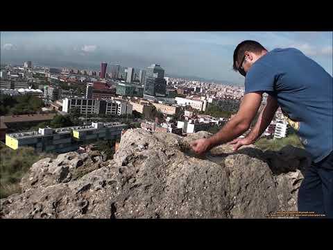 ALTAR DE HÉRCULES. MONTJUÏC (BARCELONA). CIVILIZACIÓN MADRE 10.000 ...