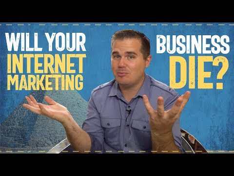 Create an Online Business that LASTS!
