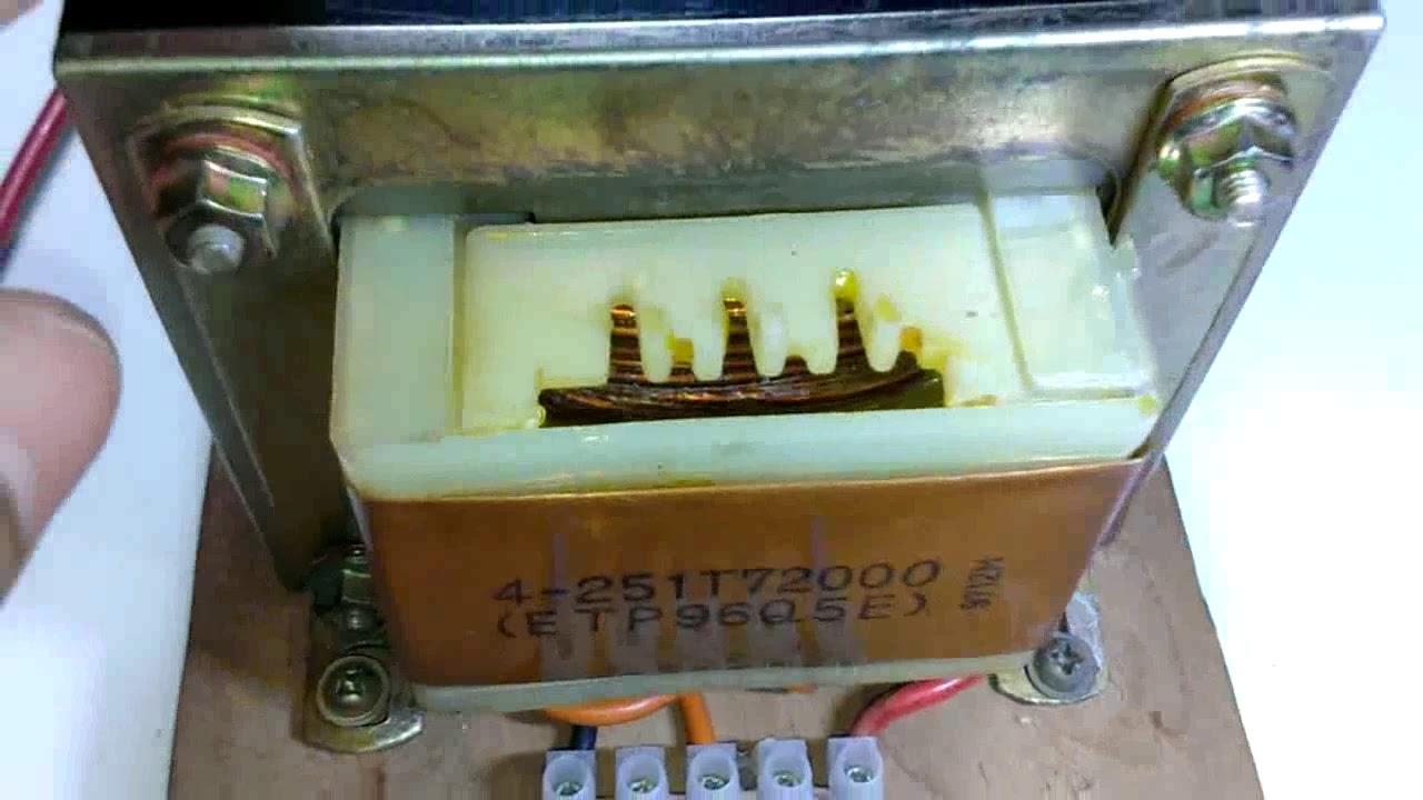 Repeat DIY 500 Watts TL494 12v - 220v Inverter Part 3 by Joseph