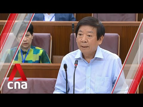 Changi Airport Terminal 2 to close for 18 months amid COVID-19 pandemic: Khaw Boon Wan