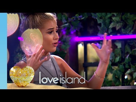 Sunburn: The Biggest Bust-Ups | Love Island 2018