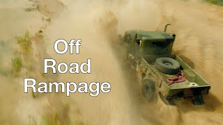 Off Road Rampage