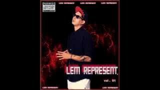 LEM REPRESENT mixtape vol  02