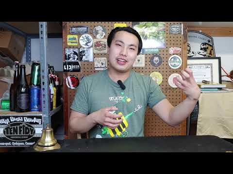 Beer Talk: Thoughts On Boston Beer Co. And Dogfish Head Merger! - Ep. #2053