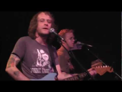Deer Tick - Live at The Magic Bag