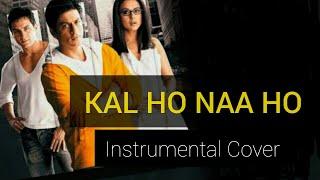 Kal Ho Na Ho - Instrumental