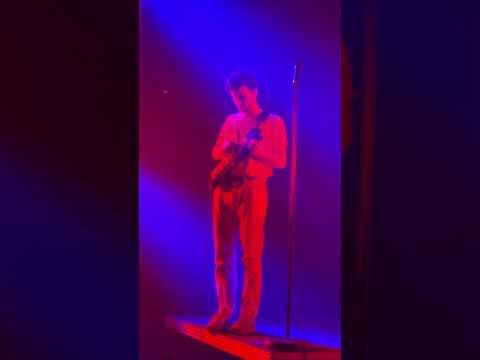 Muddy Monk ( Live ) Si L'on Ride @ Gaité Lyrique
