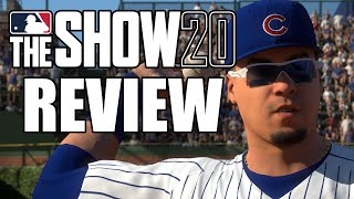MLB The Show 20 Review  - The Final Verdict (Video Game Video Review)
