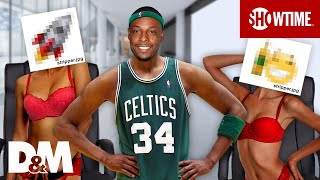 Paul Pierce Fired from ESPN for Spicy Instagram Live | DESUS & MERO | SHOWTIME