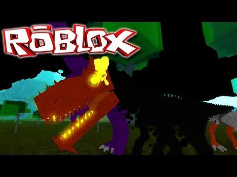"Dinosaur Simulator ""Roblox"" – Halloween Chegou! Caça Aos Fósseis"