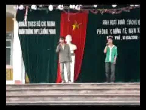 kiem xi ke Thanh tung - Admin ^^!