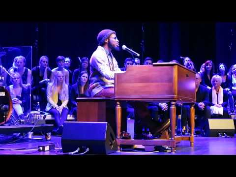 Cory Henry – Some Folks Would Rather Have Houses and Land