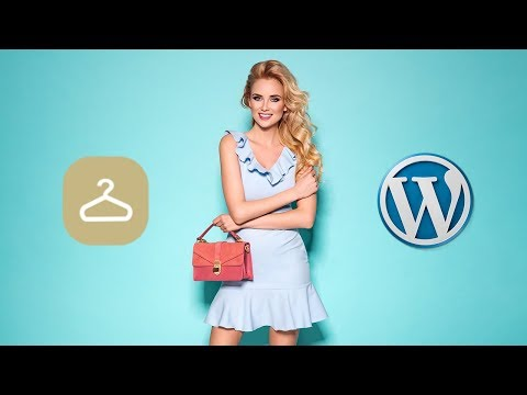 How to Create an Ecommerce Website with WordPress - 2019 (NEW!) - 동영상