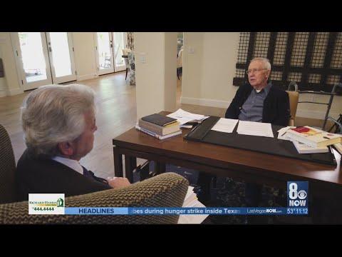 I-Team: Former Sen. Reid calls for congressional hearings into UFOs