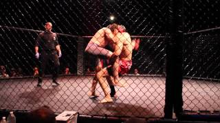 Evolution Grappling Academy MMA fighter with 15 second KO! Beacon MMA Fishkill MMA