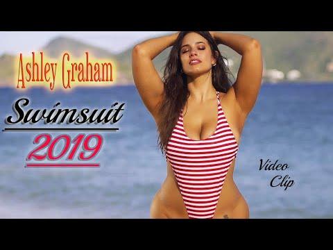 Ashley Graham Intimates Swimsuit 2019  . http://bit.ly/2HOChP6