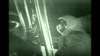 Astronaut Neil Armstrong Tribute Video Moon Landing vesves Rare NASA Footage Film