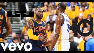 Lebron James ft Kevin Durant - It Ain't Easy (Music Video)