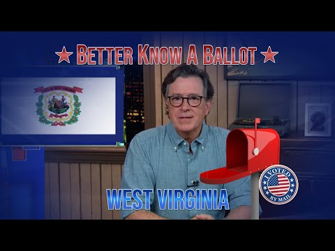 "West Virginia, Confused About Voting In The 2020 Election? ""Better Know A Ballot"" Is Here To Help!"