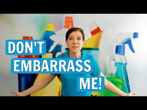 Don't Embarrass Me - Homeowners Demand Respect