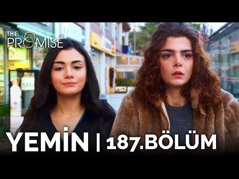 Yemin 187. Bölüm | The Promise Season 2 Episode 187