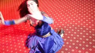 Узбекская свадьба ))
