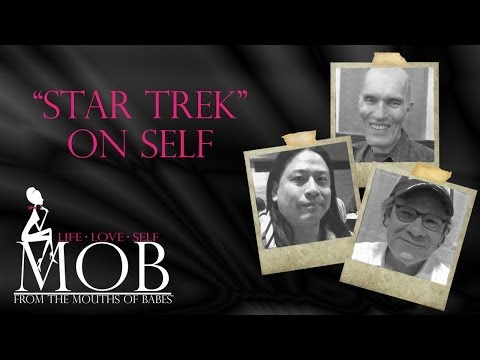 "Episode 111: ""Star Trek"" on Self"