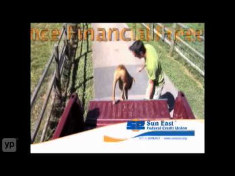 Sun East Federal Credit Union Youtube