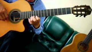 Ân Guitar CLASSIC