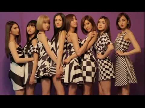 After School Album Dress To Kill (Full 2nd Japanese Album)